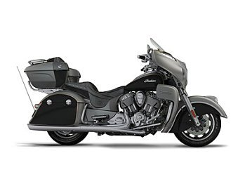 2017 indian Roadmaster for sale 200502780