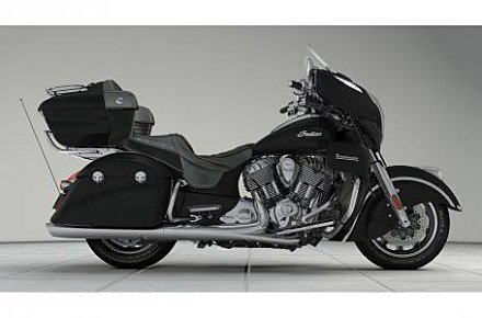 2017 indian Roadmaster for sale 200600336