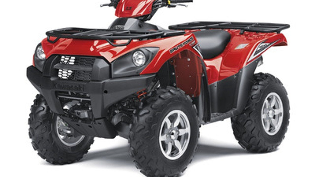 2017 kawasaki Brute Force 750 for sale 200561466