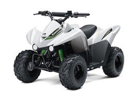 2017 kawasaki KFX50 for sale 200560924
