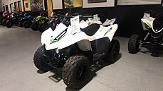 2017 kawasaki KFX90 for sale 200506568