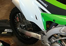 2017 kawasaki KX450F for sale 200498939