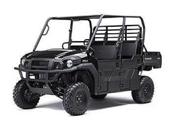 2017 kawasaki Mule PRO-FXT for sale 200560982