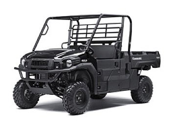 2017 kawasaki Mule Pro-FX for sale 200560984