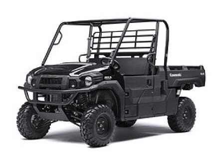 2017 kawasaki Mule Pro-FX for sale 200561021
