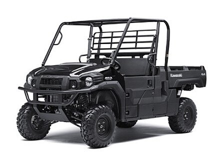 2017 kawasaki Mule Pro-FX for sale 200561047