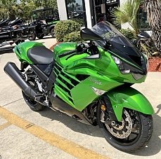 2017 kawasaki Ninja ZX-14R for sale 200613855