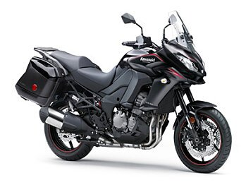 2017 kawasaki Versys for sale 200474489