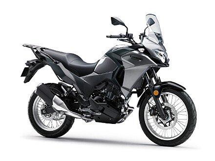 2017 kawasaki Versys 300 X ABS for sale 200547053