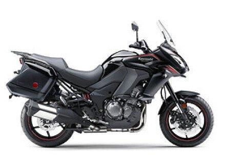 2017 kawasaki Versys for sale 200561161