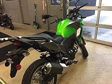 2017 kawasaki Versys 300 X ABS for sale 200600194
