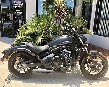 2017 kawasaki Vulcan 650 for sale 200597698