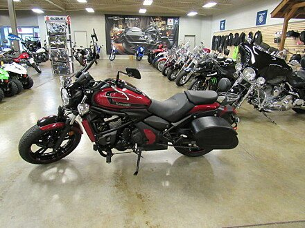 2017 kawasaki Vulcan 650 ABS for sale 200626174