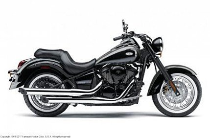 2017 kawasaki Vulcan 900 for sale 200455766