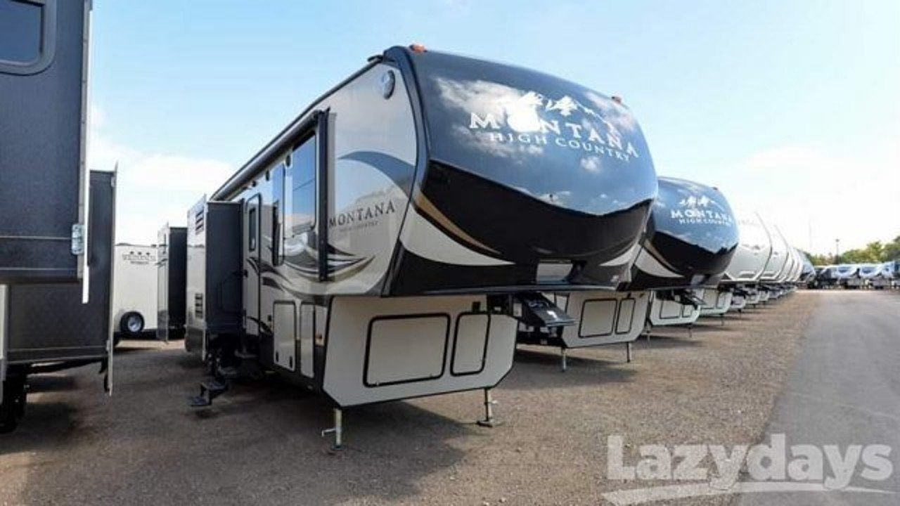 2017 keystone Montana for sale 300114317