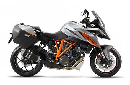 2017 ktm 1290 Super Duke GT for sale 200523283