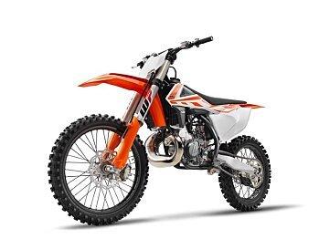 2017 ktm 250SX for sale 200625678