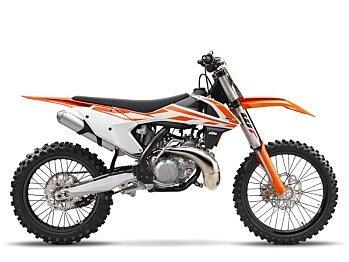 2017 ktm 250SX for sale 200625789