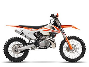 2017 ktm 250XC for sale 200560908