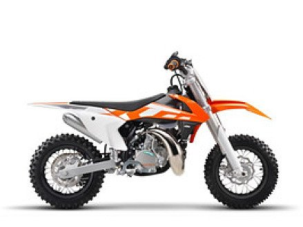 2017 ktm 50SX for sale 200560901