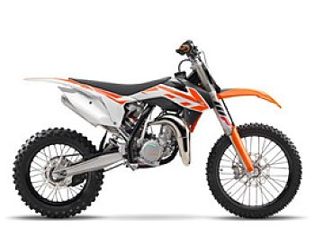 2017 ktm 85SX for sale 200560941
