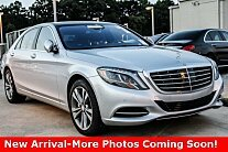 2017 mercedes-benz S550 for sale 101021576
