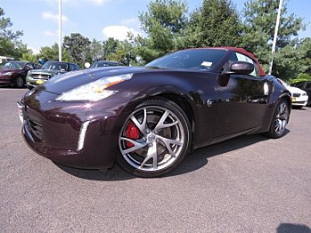 2017 nissan 370Z for sale 101025271