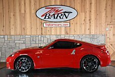 2017 nissan 370Z for sale 101037390