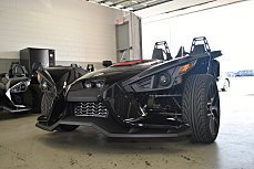 2017 polaris Slingshot for sale 200446731
