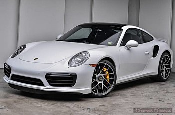 2017 porsche 911 Coupe for sale 101007885