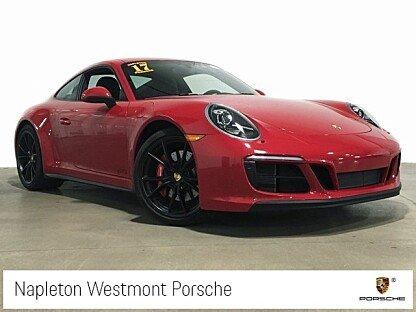 2017 porsche 911 Coupe for sale 101009541