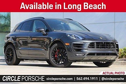 2017 porsche Macan GTS for sale 100955585