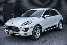 2017 porsche Macan for sale 101004336