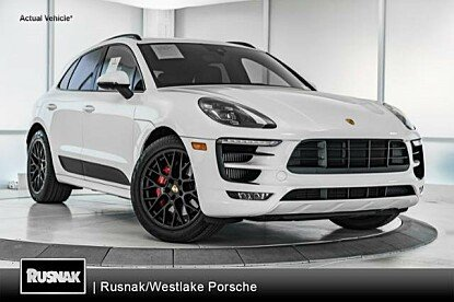 2017 porsche Macan GTS for sale 101011442
