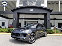 2017 porsche Macan for sale 101027132