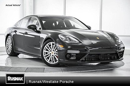 2017 porsche Panamera Turbo for sale 100916726