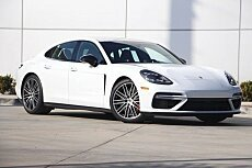 2017 porsche Panamera Turbo for sale 100955490