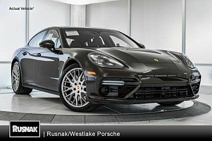 2017 porsche Panamera Turbo for sale 101011433