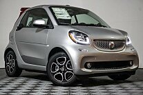 2017 smart fortwo for sale 100900152