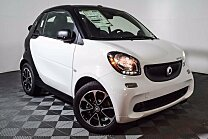2017 smart fortwo for sale 100915632