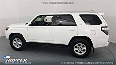 2017 toyota 4Runner 2WD for sale 101011402