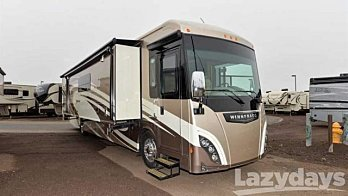 2017 winnebago Journey for sale 300116034