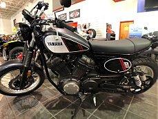 2017 yamaha SCR950 for sale 200506987