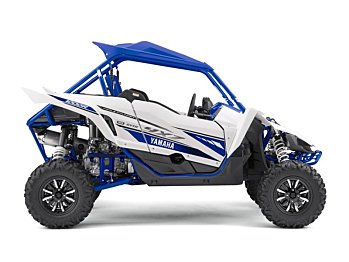 2017 yamaha YXZ1000R for sale 200371104