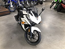2017 yamaha YZF-R3 for sale 200470092