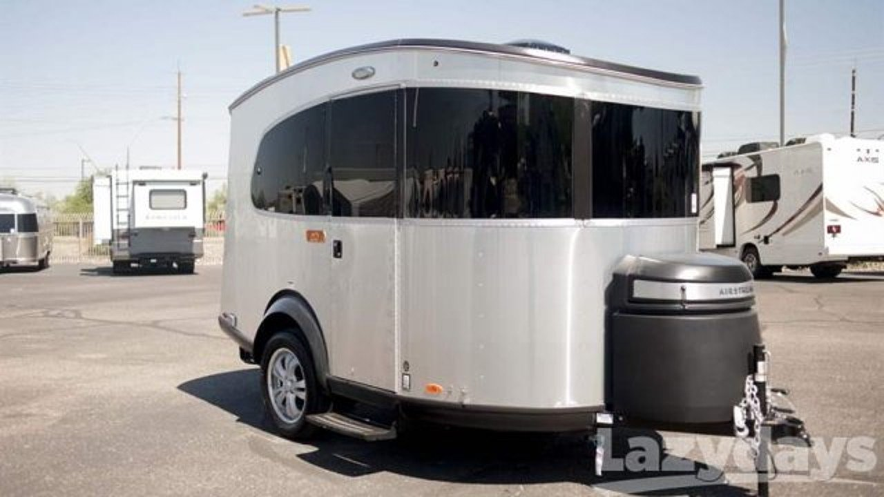 87 Airstream Basecamp For Sale Cheap 3
