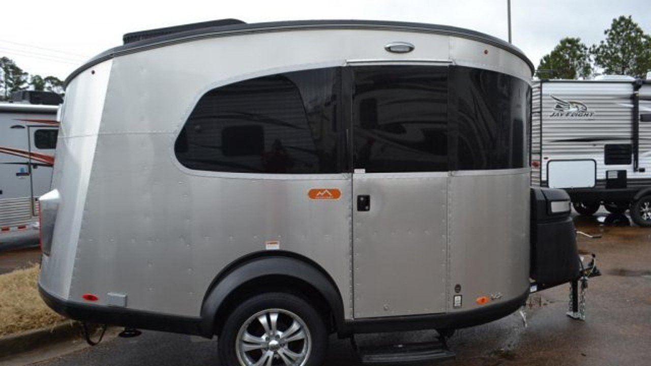 2018 Airstream Basecamp for sale 300154001