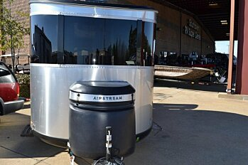 2018 Airstream Basecamp for sale 300158872