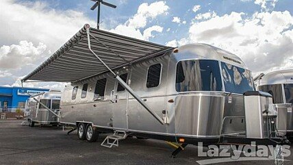 2018 Airstream Classic for sale 300137028