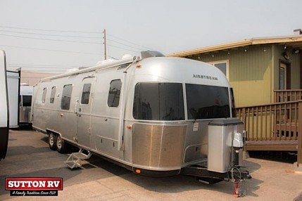 2018 Airstream Classic for sale 300172453